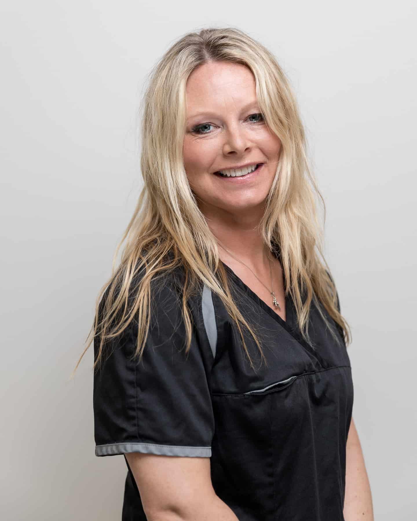 Kirsten Jenssen