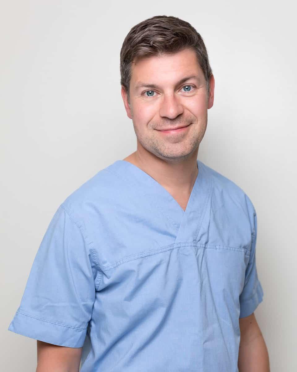 Oral Kirurg